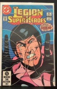 Legion of Super-Heroes #297 (1983)