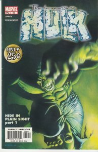 Incredible Hulk(vol. 3) # 55,56,57,58,59 The Absorbing Man's New Trick !