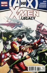 X-Men: Legacy #267 VF/NM; Marvel | save on shipping - details inside
