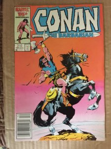 Conan The Barbarian #189