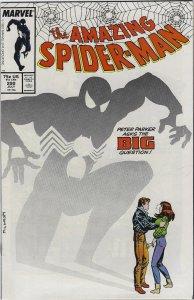 Amazing Spider-Man #290