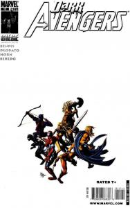 DARK AVENGERS (2009 MARVEL) #12 NM- A66785
