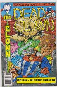 Dead Clown #1