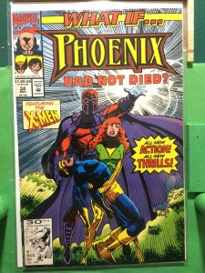 What If... #32 Phoenix had not died?
