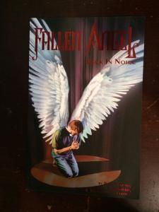 Fallen Angel Vol 3 Back In Noire Tpb IDW