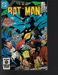 Batman #374 (DC, 1984) NM-