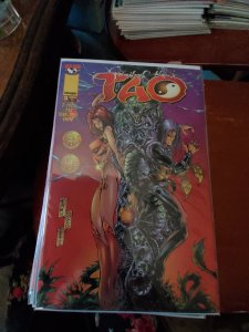Spirit of the Tao (DE) #3