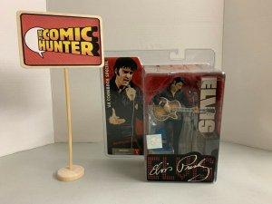 Rock N' Roll Elvis Mcfarlane Toys Action Figure