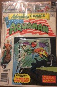 Adventure Comics #446 (1976)