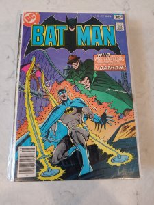 Batman #302 (1978)