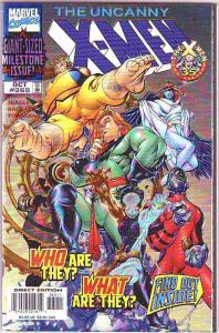 X-Men #360 (Oct-98) NM- High-Grade X-Men