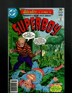12 Superboy DC Comics # 454 455 456 457 458 1 2 3 4 5 51 1 (1) GK22