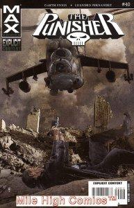 PUNISHER MAX (2004 Series) #40 Near Mint Comics Book
