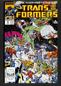 The Transformers #41 (1988)