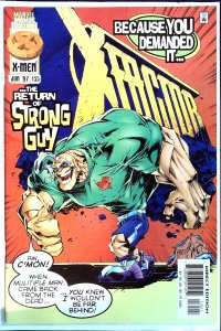 X-Factor #135 (1997)