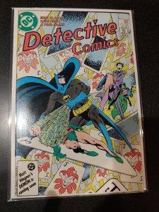 Detective Comics  #569 JOKER ISSUE