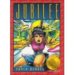 1993 Skybox X-MEN Series 2 JUBILEE #16 Ex