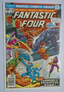 Fantastic Four (1st Series) #178, 7.0 (1977)