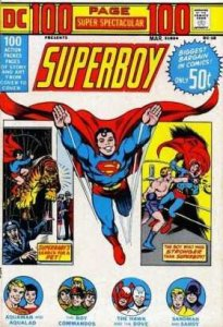DC 100 Page Super Spectacular #15, Good (Stock photo)
