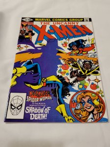 X-men 148 VF/NM Story by Chris Claremont