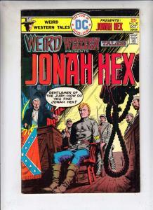 Weird Western Tales #30 (Dec-73) FN/VF Mid-High-Grade Jonah Hex