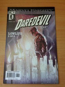 Daredevil #43 (423) ~ NEAR MINT NM ~ 2003 MARVEL COMICS