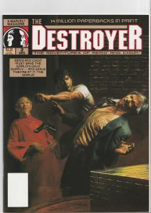 Destroyer #2 (Marvel, 1989) - High Grade