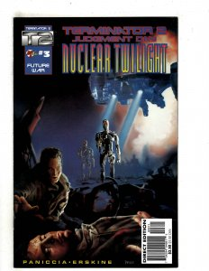 Terminator 2: Nuclear Twilight #3 (1996) OF16