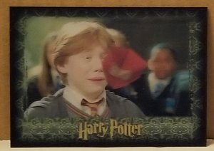 Artbox Harry Potter 3D Series 1 #26