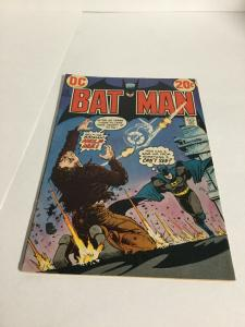 Batman 248 Fn Fine 6.0 DC Comics