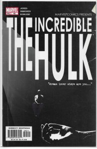 Incredible Hulk   vol. 2   # 45 FN