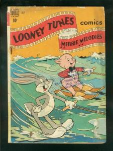 LOONEY TUNES AND MERRIE MELODIES #93 1949-WATER SKIING FR/G