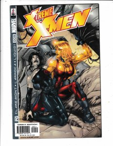X-TREME X-MEN   #009   VF/FN  SAGE APP.   NO RESERVE Save on shipping