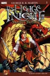 Hedge Knight II, The: Sworn Sword #1 FN; Dabel Brothers | save on shipping - det