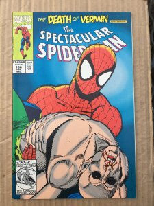 The Spectacular Spider-Man #196 (1993)