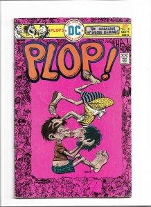 Plop! #16 (1975) VG+