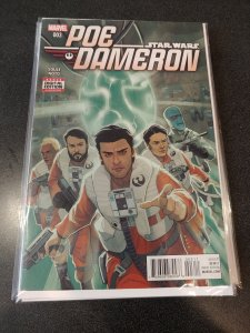 Star Wars: Poe Dameron #3 (2016)