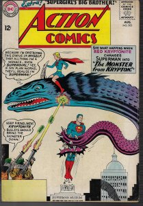 Action Comics #303 (DC, 1963)