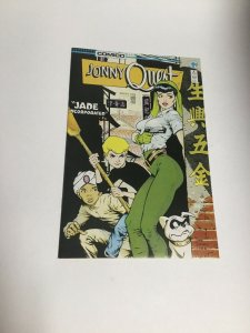 Jonny Quest 5 Nm Near Mint Comico