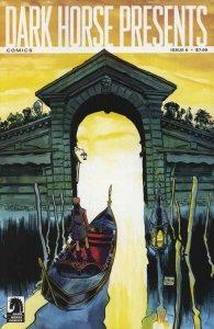 Dark Horse Presents (2nd Series) #6 VF/NM; Dark Horse | save on shipping - detai