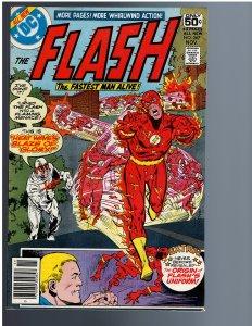 The Flash #267 (1978)