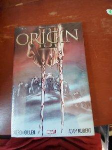 Wolverine: Origin II #1 (2014)