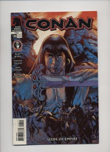 Conan #26 (2006)