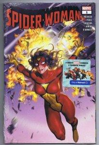 Spider Woman #1 2020 Walmart Exclusive Marvel Comics 3 Pack