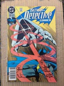 Detective Comics #616 (1990)