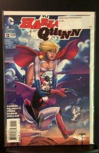 Harley Quinn #12 (2015)