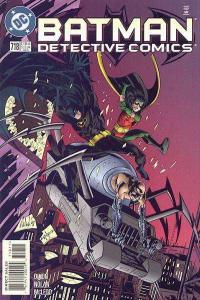 Detective Comics (1937 series) #718, NM (Stock photo)