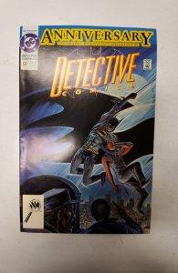 Detective Comics #627 (1991) NM DC Comic Book J679
