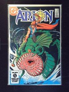 Arion, Lord of Atlantis #22 (1984)