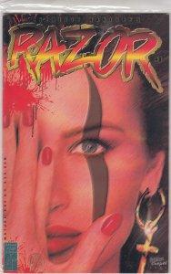 Razor #8 (1994)